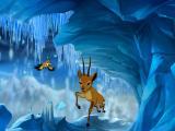 藏羚王之雪域精灵