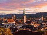 瑞士苏黎世