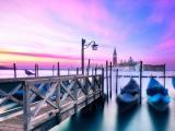 威尼斯码头