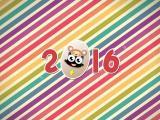 2016猴年