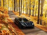 黑色科尼赛克Agera RS
