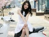 美女李智恩