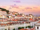 葡萄牙里斯本城市