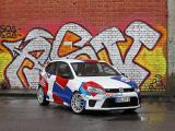 大众POLO R WRC