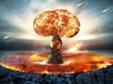 核爆炸蘑菇云