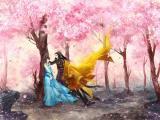 樱花树下的约定