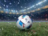2016欧洲杯比赛用球