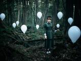 在森林里迷失了自我