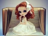 书上的SD娃娃
