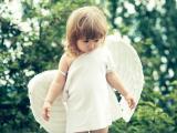 可爱的小天使