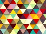 色彩三角形