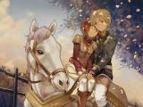 赤发白雪姬千和白雪