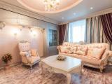 时尚温馨客厅