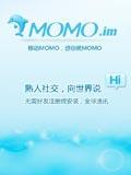 移动MOMO通讯录