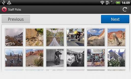 3D照片分享软件截图6