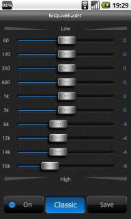NRG音乐播放器安卓版截图