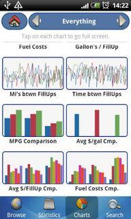 汽车综合记录软件截图3