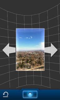 全景拍摄软件截图2