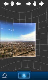 全景拍摄软件截图1