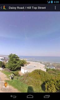 谷歌街景软件截图2