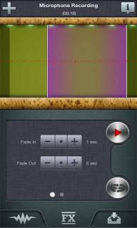 Ringtonium铃声编辑器专业版软件截图5