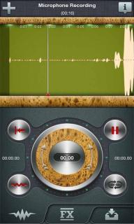 Ringtonium铃声编辑器专业版软件截图2