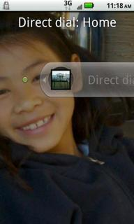 菜单锁屏安卓版截图