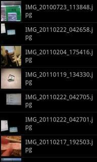 隐藏图片视频安卓版截图