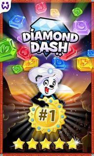 钻石狂潮游戏截图1