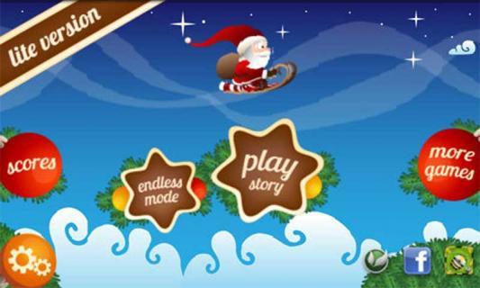 小小圣诞老人