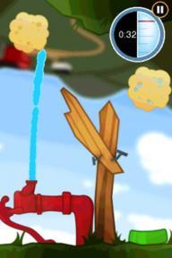 水流乱舞游戏截图3