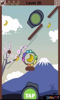 猴子大炮iPhone版截图
