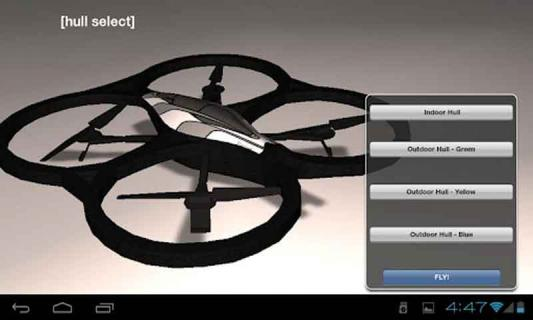 直升机飞行模拟器游戏截图6