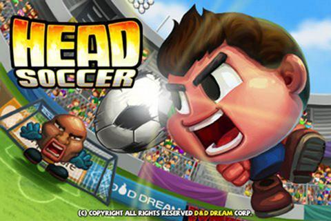 超炫足球iPhone版截图