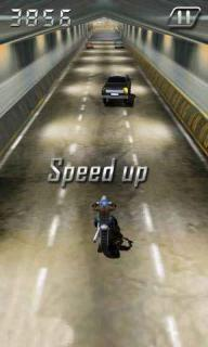 3D摩托游戏截图4