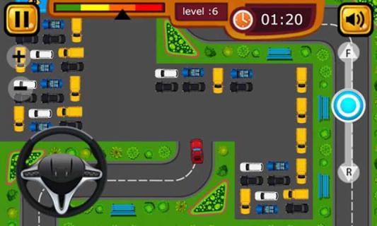 停车大冒险游戏截图4