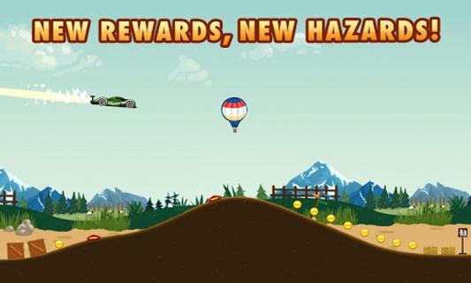 疯狂之旅2游戏截图2