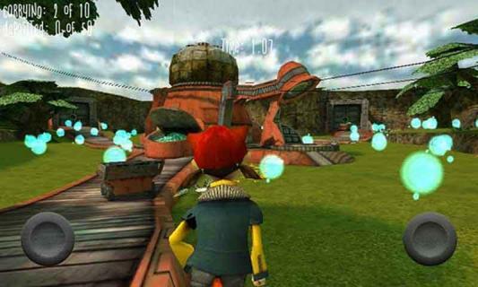 珀涅罗珀3D游戏截图3