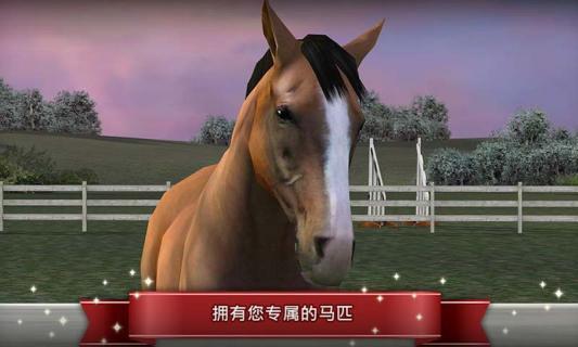 我的马游戏截图2
