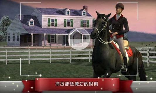 我的马游戏截图5