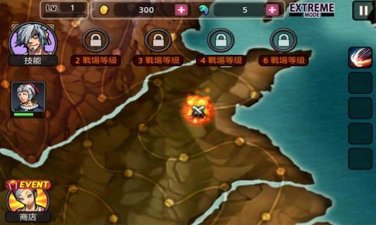亡灵杀手游戏截图2