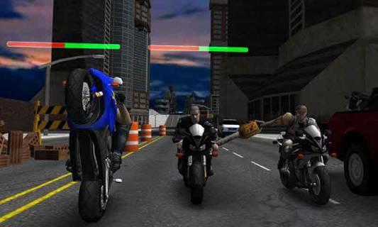 暴力摩托2安卓版截图