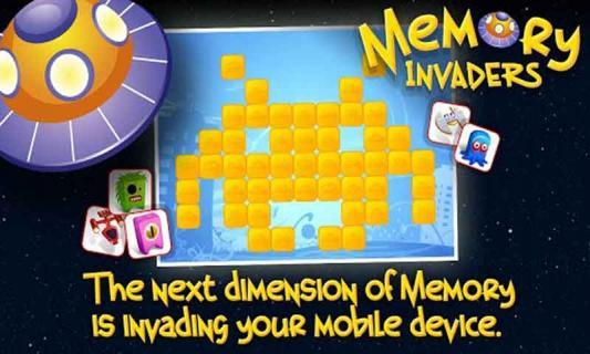 记忆入侵者安卓版截图