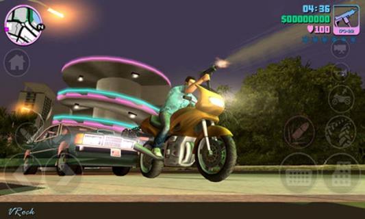 侠盗猎车手:罪恶都市游戏截图2