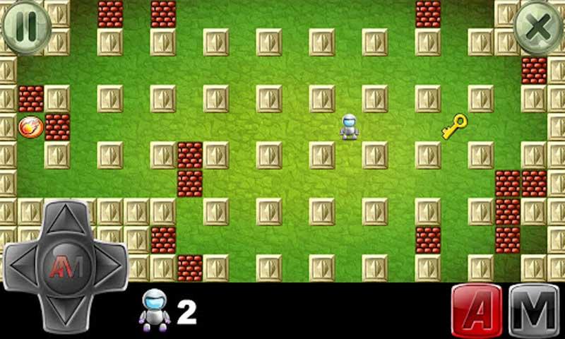 炸弹人 炸弹人下载 炸弹人手机版下载 免费手机游戏