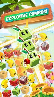 果汁方块游戏截图3