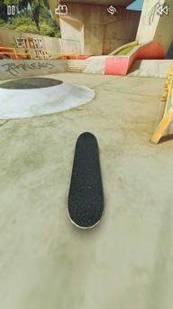 真实滑板游戏截图4
