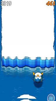 飞翔的企鹅汉化版游戏截图3
