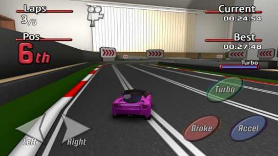 小小赛车2游戏截图3