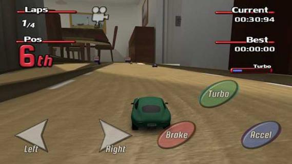 小小赛车2游戏截图2